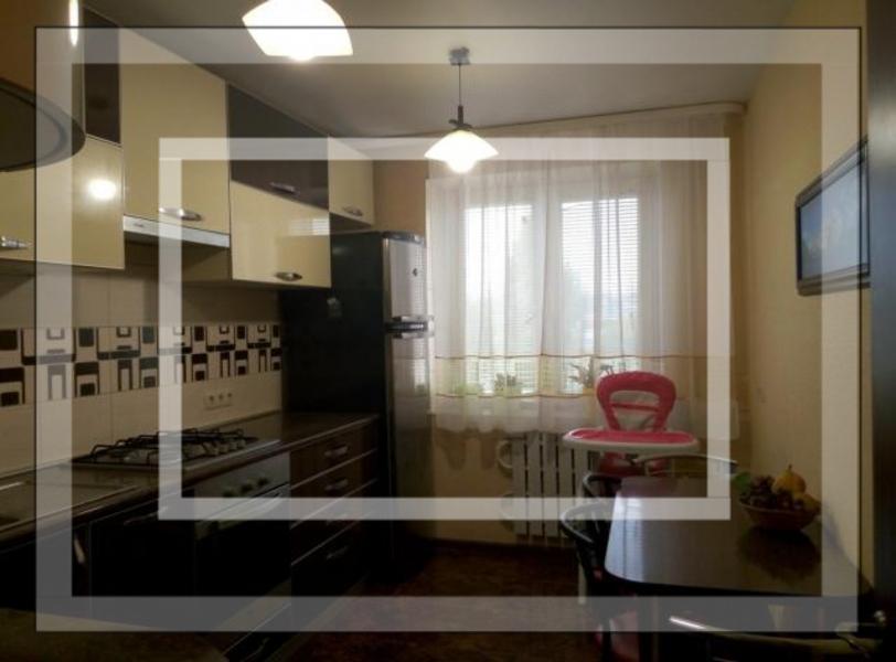 3 комнатная квартира, Харьков, Южный Вокзал, Полтавский Шлях (566619 1)