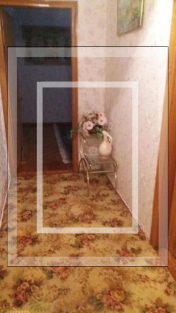 1 комнатная квартира, Харьков, Салтовка, Тракторостроителей просп. (566786 5)