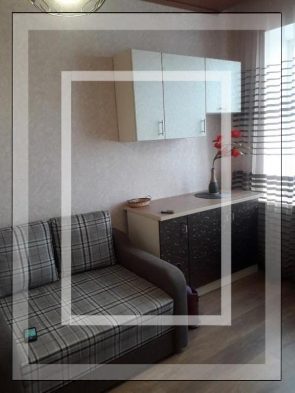 1 комнатная гостинка, Харьков, ЦЕНТР, Белобровский пер. (566798 7)