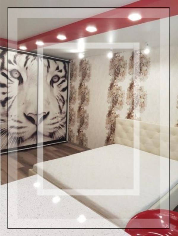 2 комнатная квартира, Харьков, ШАТИЛОВКА, Бакулина (566846 6)