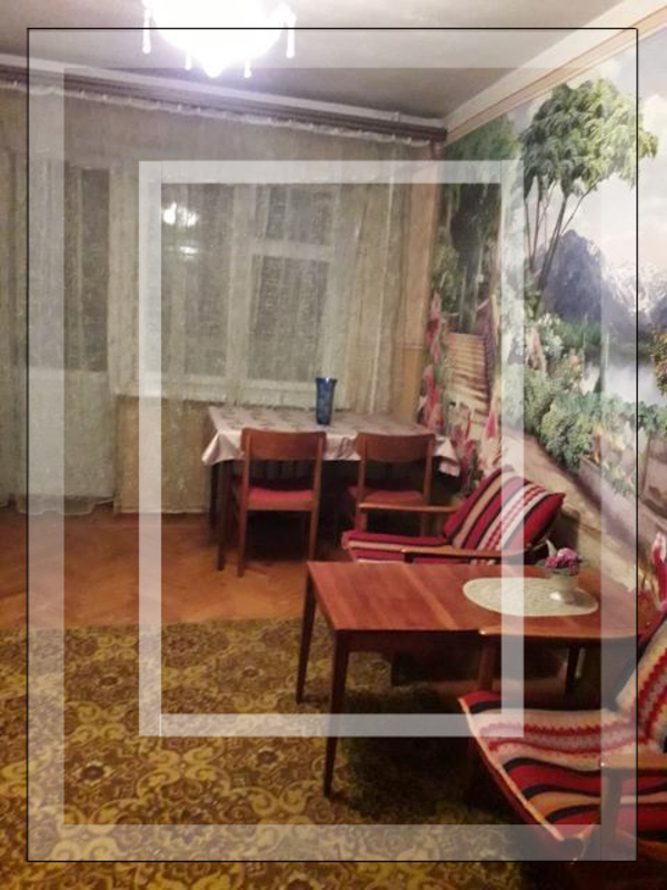1 комнатная квартира, Харьков, Масельского метро, Свистуна Пантелеймона (566902 1)