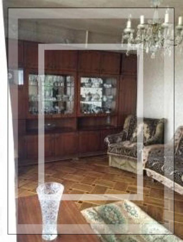 3 комнатная квартира, Харьков, Новые Дома, Маршала Рыбалко (567222 1)