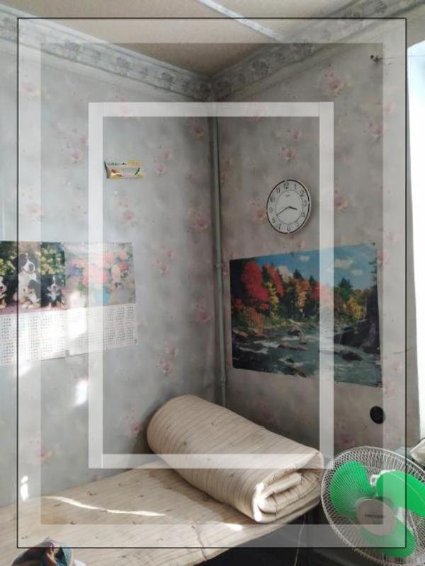 1 комнатная гостинка, Харьков, Центральный рынок метро, Конторская (Краснооктябрьская) (567247 1)
