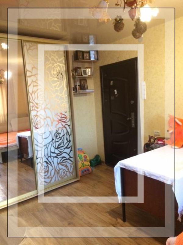 1 комнатная гостинка, Харьков, Старая салтовка, Автострадный пер. (567308 1)