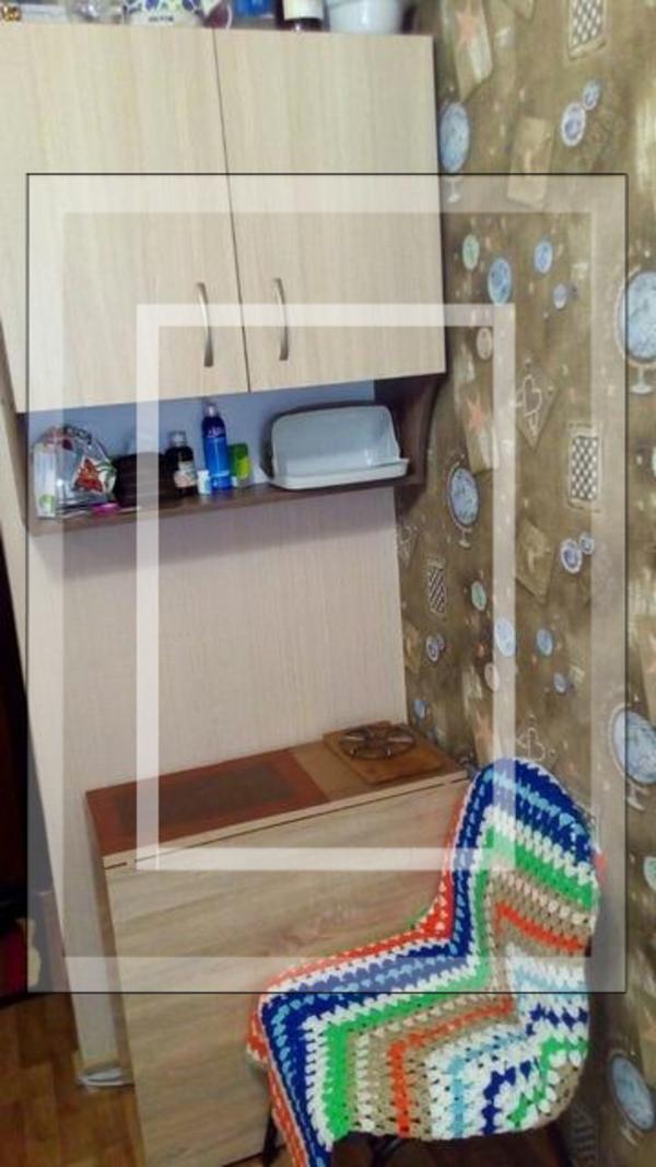 1 комнатная гостинка, Харьков, Павлово Поле, 23 Августа (Папанина) (567559 1)