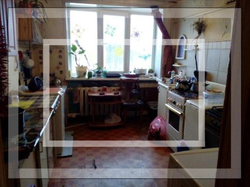 1 комнатная гостинка, Харьков, Павлово Поле, 23 Августа (Папанина) (567613 4)
