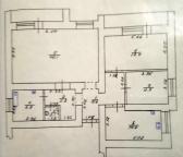 4 комнатная квартира, Харьков, Защитников Украины метро, Московский пр т (567643 1)