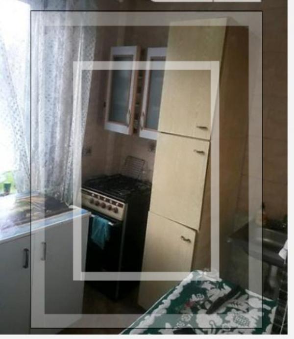 Квартира, 1-комн., Харьков, Залютино, Борзенко