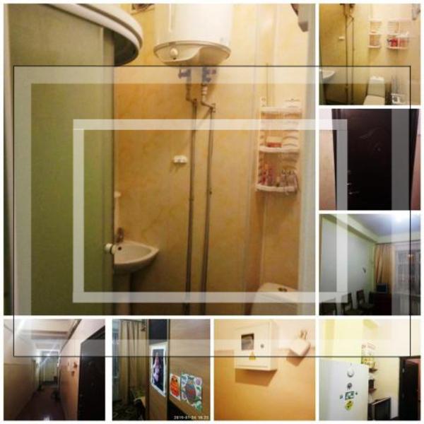 1 комнатная гостинка, Харьков, Новые Дома, Харьковских Дивизий (568473 1)