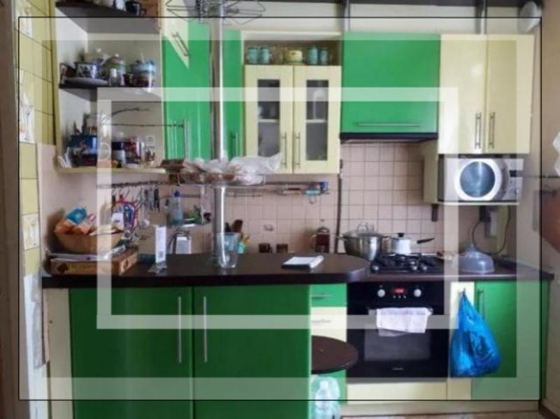 3 комнатная квартира, Мерефа, Железнодорожная (50 лет ВЛКСМ. Фрунзе), Харьковская область (568787 4)