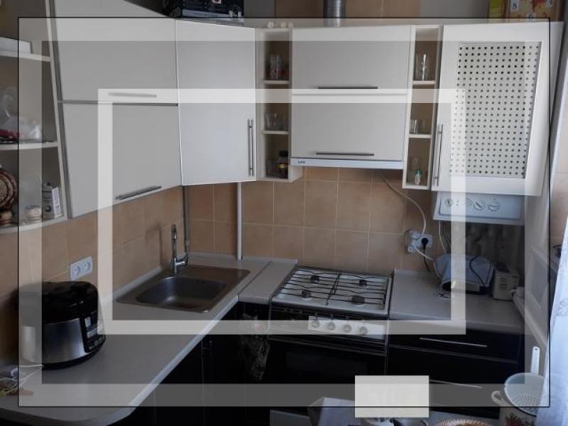 1 комнатная квартира, Змиев, Харьковская область (569352 1)