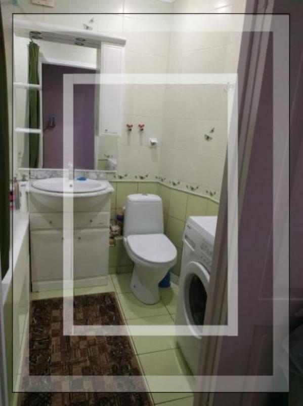 1 комнатная квартира, Харьков, Северная Салтовка, Гвардейцев Широнинцев (569508 6)
