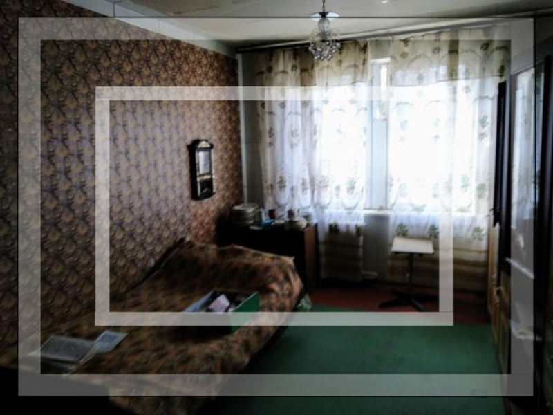 1 комнатная квартира, Чугуев, Авиамоторная, Харьковская область (569844 2)