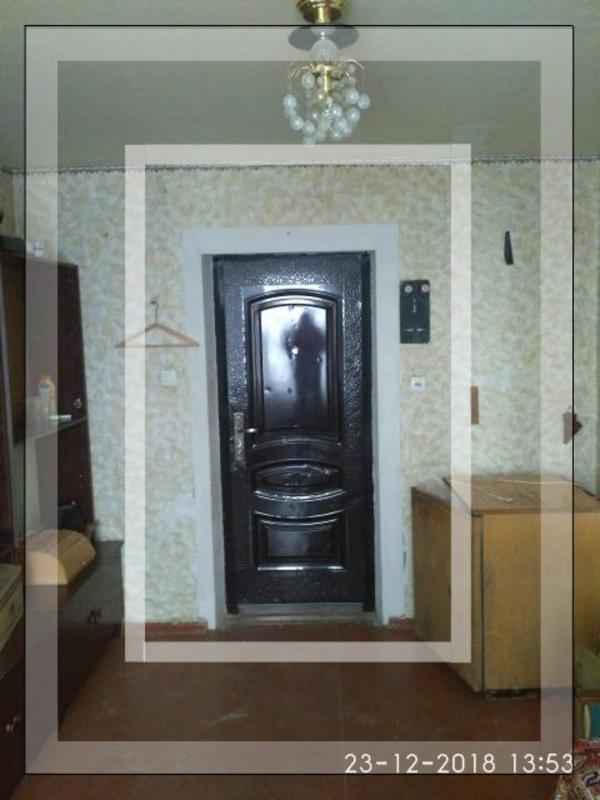 Комната, Купянск, Чугуевский район, Ленина (пригород)