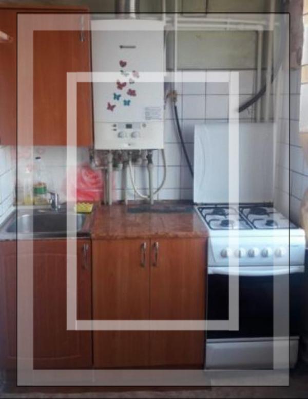 1 комнатная квартира, Покотиловка, Культуры пер. (Советский пер.), Харьковская область (570438 1)