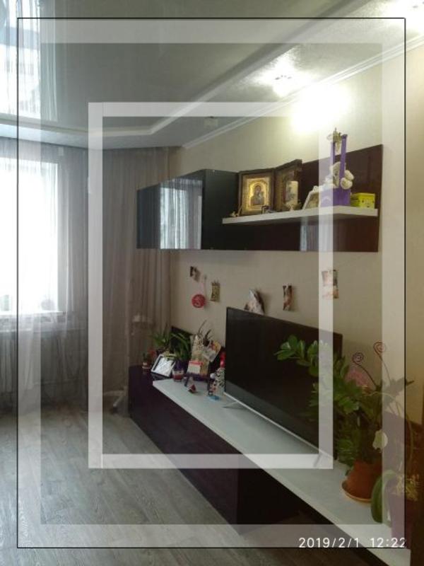 Купить 2-комнатная квартира, Харьков, Южный Вокзал, Славянская