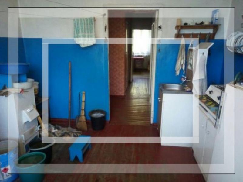 Квартира, 3-комн., Боровая, Боровской район