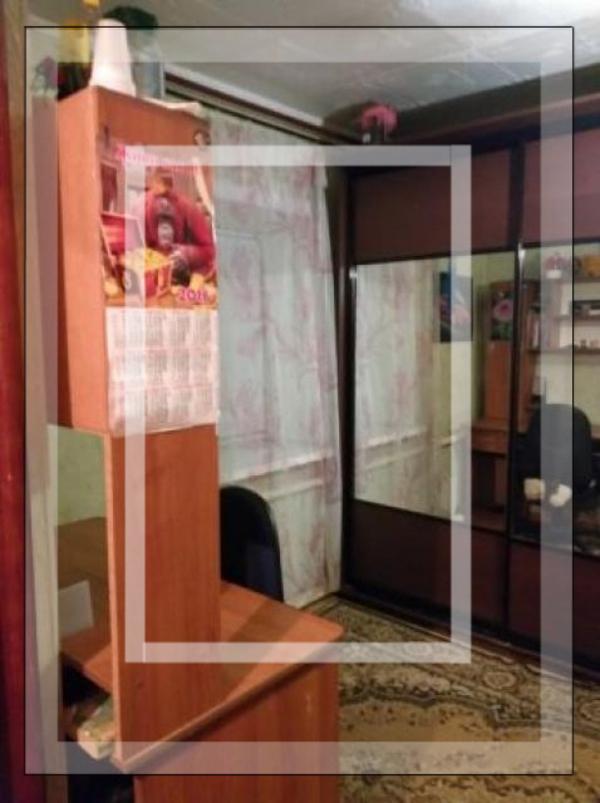 1 комнатная квартира, Харьков, Завод Шевченко, Академика Богомольца (570915 1)