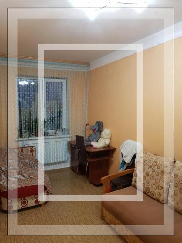 3 комнатная квартира, Чугуев, Литвинова, Харьковская область (571451 1)