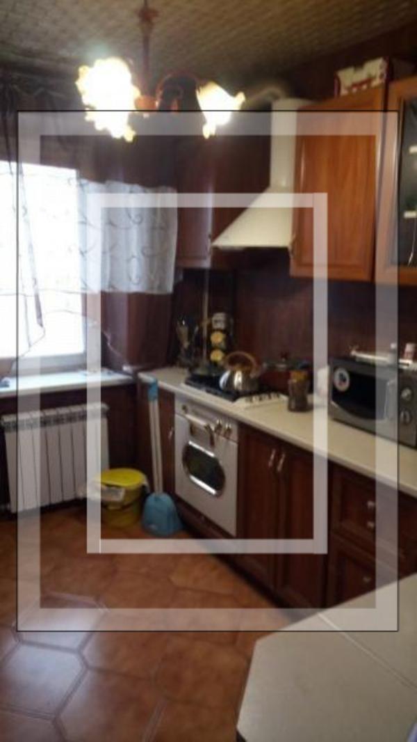 4 комнатная квартира, Люботин, Заводская (Островского), Харьковская область (571526 1)