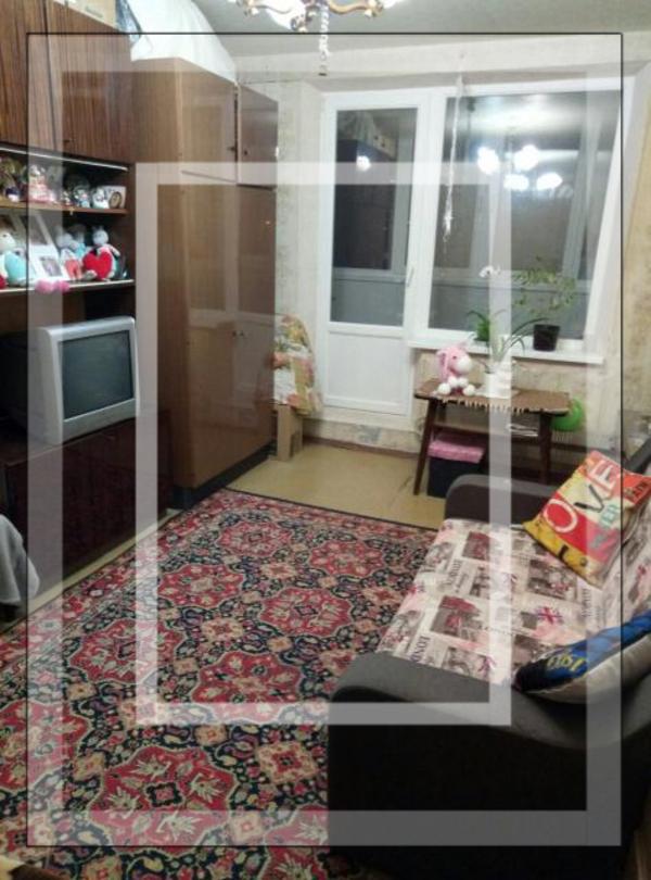 Квартира, 3-комн., Харьков, 524м/р, Бучмы (Командарма Уборевича)