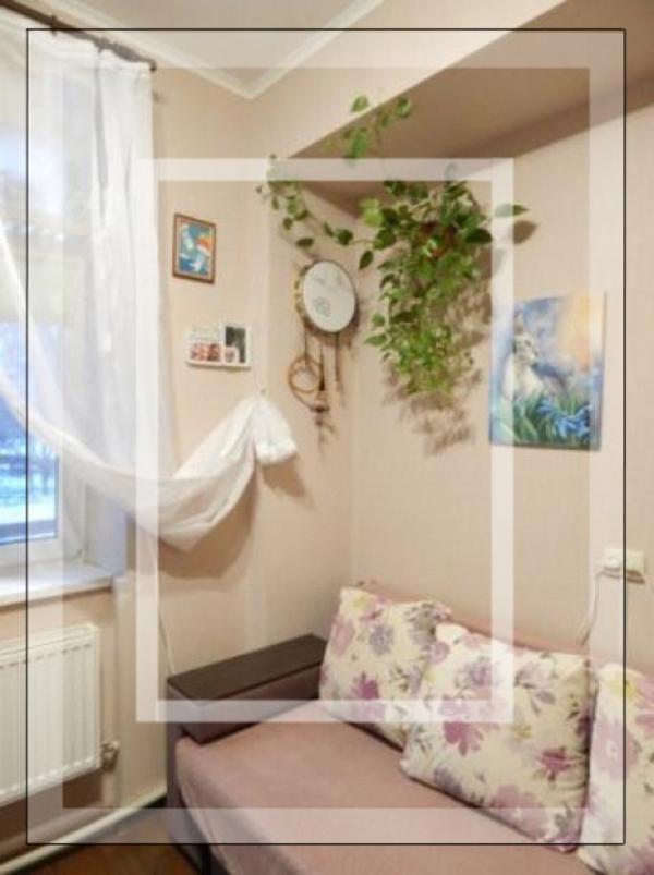 1 комнатная гостинка, Харьков, ОДЕССКАЯ, Костычева (572020 1)