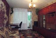 3-комнатная квартира, Харьков, Алексеевка, Победы пер.