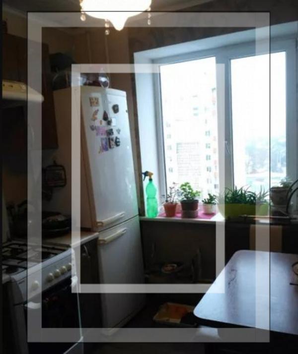 1 комнатная квартира, Харьков, Киевская метро, Вологодская (572306 5)