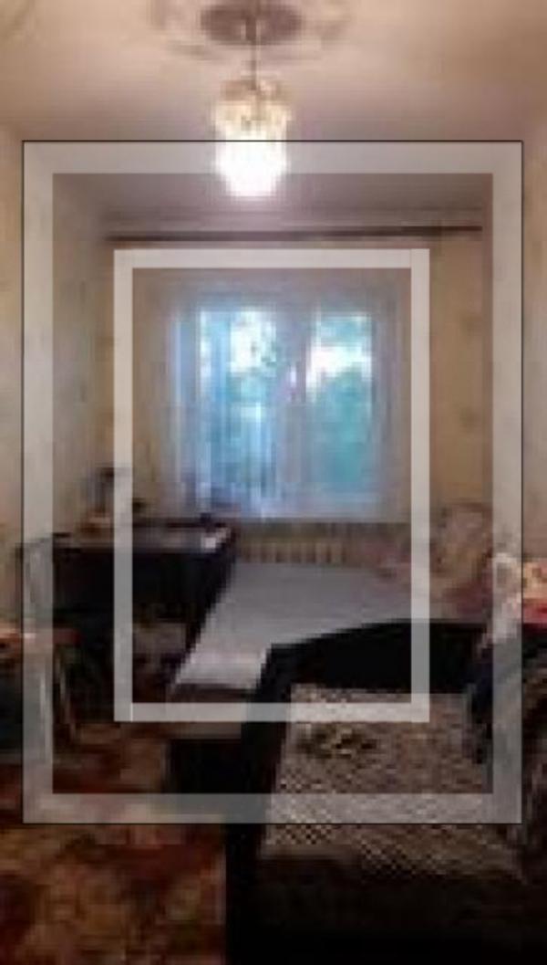 Купить 1-комнатная гостинка, Харьков, Павлово Поле