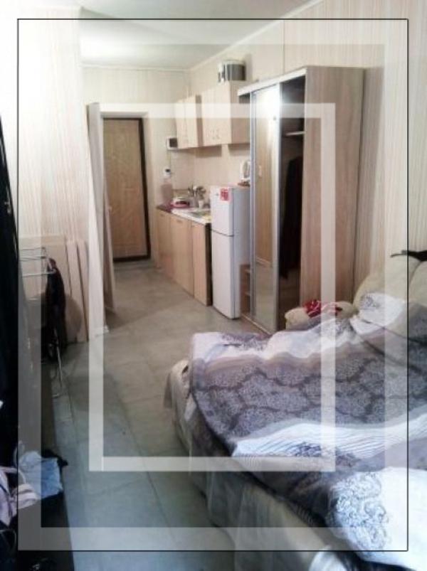 1 комнатная гостинка, Харьков, Салтовка, Гарибальди (572422 1)