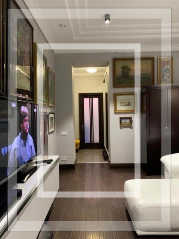 4 комнатная квартира, Харьков, НАГОРНЫЙ, Каразина (572665 1)