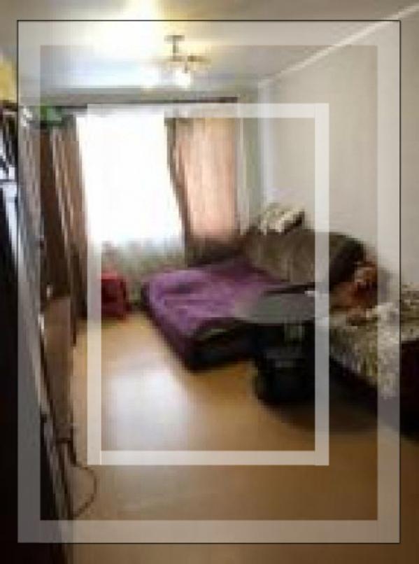 1 комнатная гостинка, Харьков, Салтовка, Юбилейный пр. (50 лет ВЛКСМ пр.) (572678 5)
