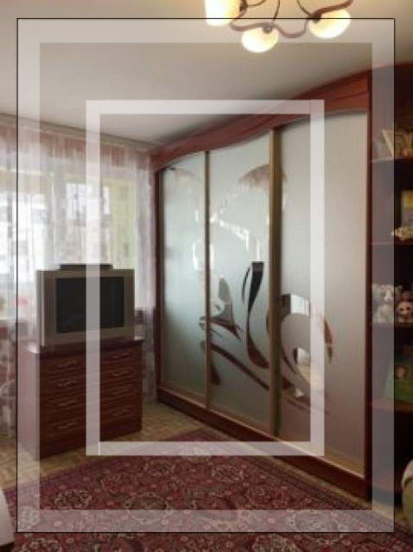 1 комнатная квартира, Харьков, Рогань жилмассив, Роганская (572859 5)