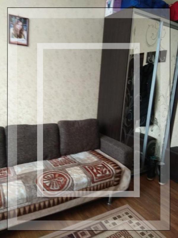 1 комнатная гостинка, Харьков, ОДЕССКАЯ, Киргизская (572878 6)