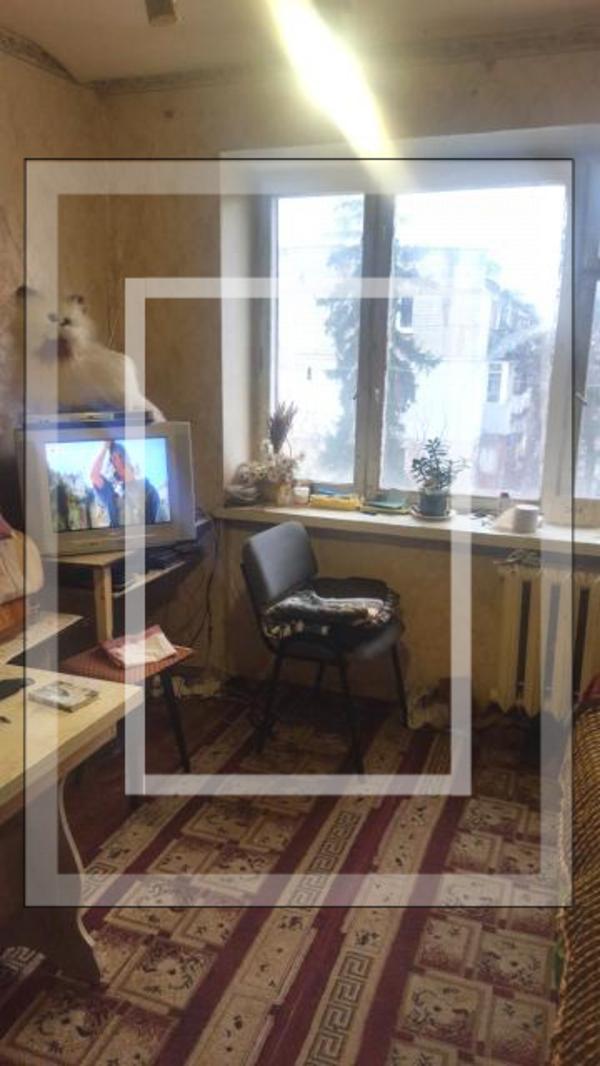 1 комнатная гостинка, Харьков, Павлово Поле, 23 Августа (Папанина) (573010 1)