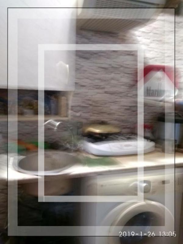 1 комнатная гостинка, Харьков, ХТЗ, Косарева (Соколова) (573043 3)