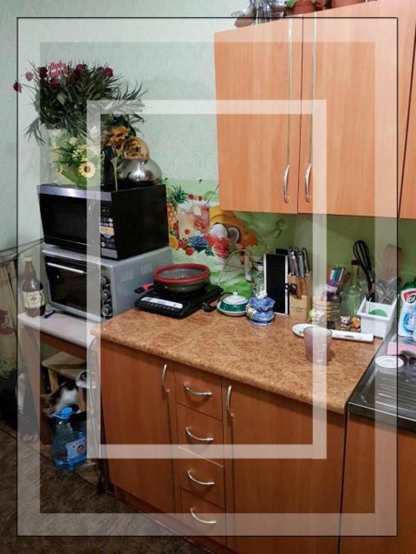 1 комнатная гостинка, Харьков, Салтовка, Гарибальди (573364 1)
