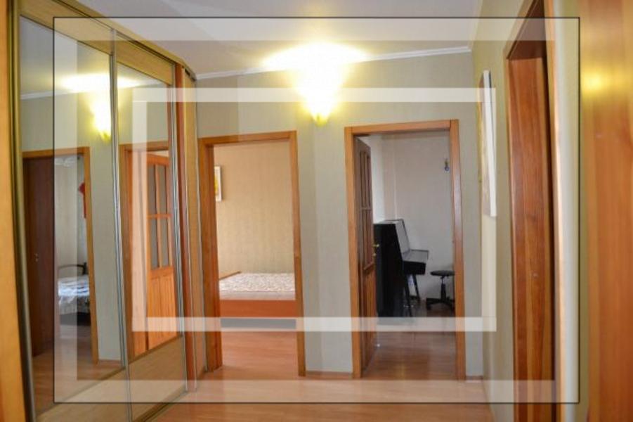3 комнатная квартира, Харьков, Салтовка, Барабашова (573418 1)