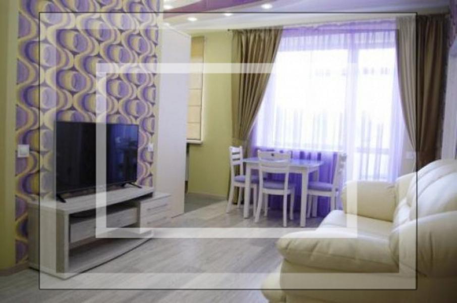 4 комнатная квартира, Харьков, Павлово Поле, 23 Августа (Папанина) (573458 6)