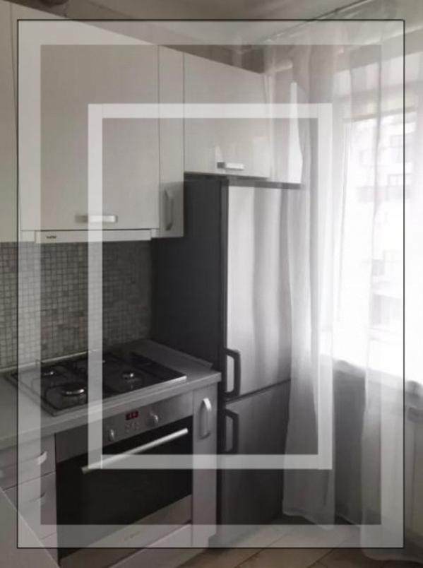 1 комнатная квартира, Харьков, НАГОРНЫЙ, Чайковского (573465 1)
