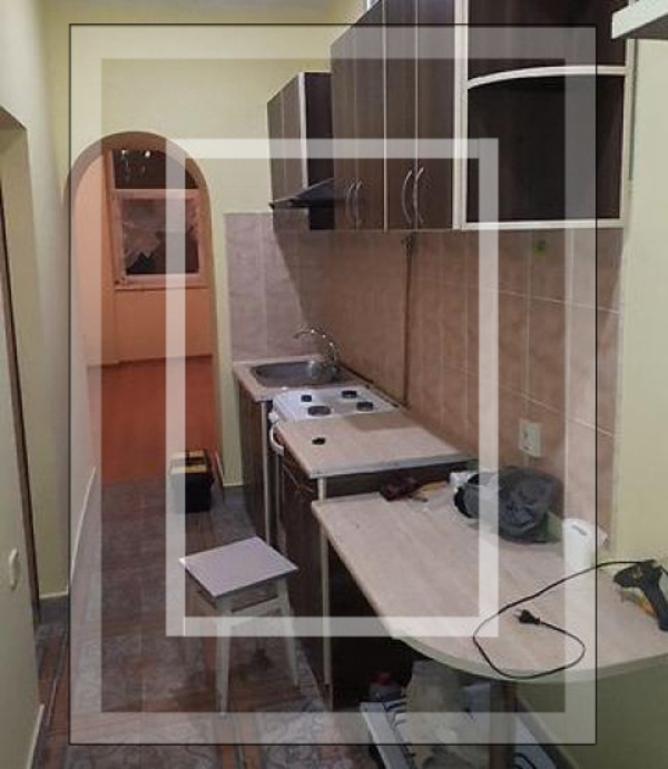 1 комнатная квартира, Харьков, МОСКАЛЁВКА, Москалевская (Октябрьской Революции) (573664 1)