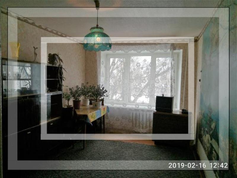 1 комнатная квартира, Чугуев, Музейная (Розы Люксембург), Харьковская область (573906 1)