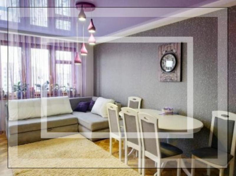 3 комнатная квартира, Харьков, Залютино, Славы пр. (574187 5)