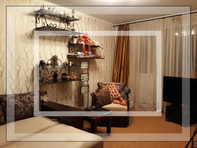 1 комнатная квартира, Харьков, Салтовка, Гвардейцев Широнинцев (574393 1)