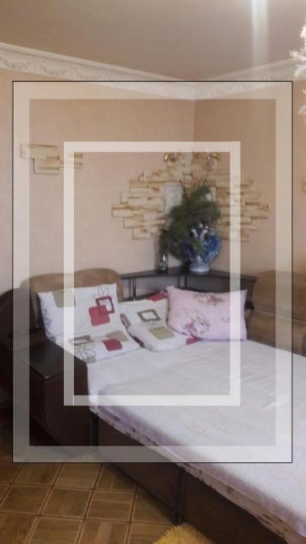 3 комнатная квартира, Харьков, ЦЕНТР, Москалевская (Октябрьской Революции) (574491 1)