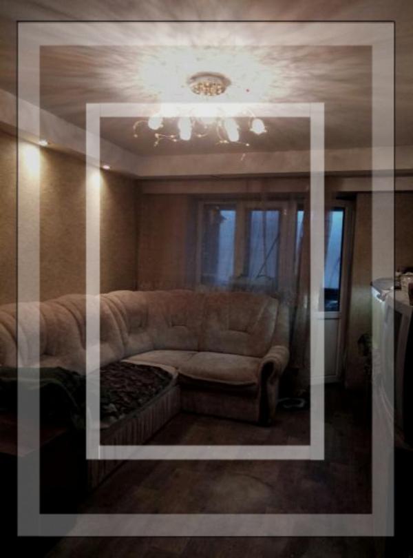 1 комнатная квартира, Харьков, ОДЕССКАЯ, Гагарина проспект (574538 1)