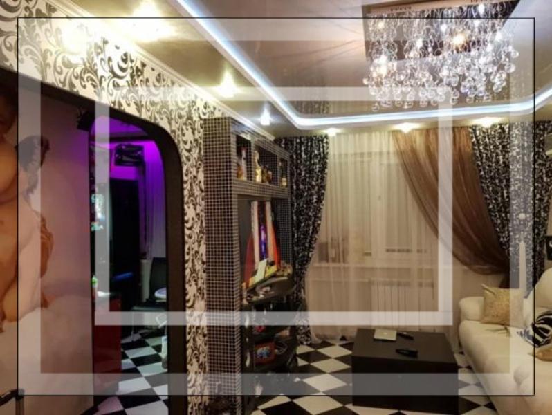 3 комнатная квартира, Харьков, Новые Дома, Жасминовый б р (Слинько Петра) (574586 1)