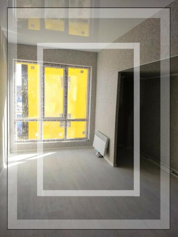 1 комнатная квартира, Харьков, ОСНОВА, Западная (574599 1)