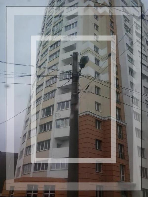 2 комнатная квартира, Харьков, Гагарина метро, Елизаветинская (574637 1)