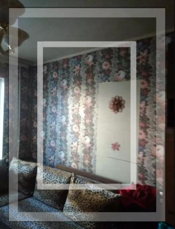 3 комнатная квартира, Харьков, Северная Салтовка, Леся Сердюка (Командарма Корка) (574639 5)
